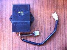 CDI caja negra motorsteuergerät unidad de control motor suzuki rgv 250 aprilia rs 250