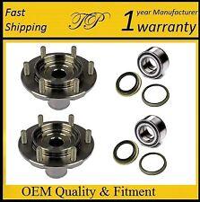 01-04 Toyota Tacoma Front Wheel Hub&Bearing&Seal Kit Assembly(6Lug 4WD) (PAIR)