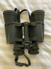 Binoculars Korvettes Lightweight with Case and Lens covers