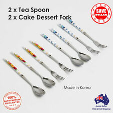 Unbranded Stainless Steel Complete Cutlery Sets