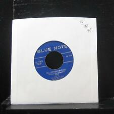 """Bill Henderson Sings With Jimmy Smith Trio - Ain't That Love 7"""" VG 45-1728 Vinyl"""