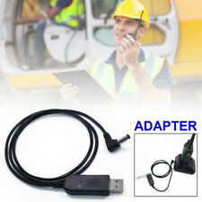 USB Ladegerät Kabel Für for UV5R UV82 BFF8HP UV82 HP UV9R Kabellos Walkie-Talkie