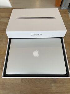 """Apple MacBook Air 13.3"""" Laptop, 128 Gb - MQD42LL/A - (June, 2017, Silver)"""