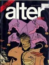 rivista ALTER ALTER LINUS - Anno 1981 numero 4