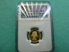 2012 -gold-25 $-Australia dimond Jubilee-PF-70-Perfect