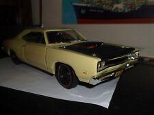 1969 Dodge Coronet Super Bee Diecast 1/18 ERTL