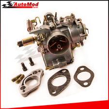 Carb Carburetor for VW BEETLE 30/31 PICT-3 Type Single Port Manifold amd