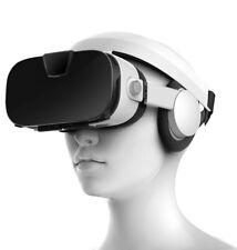 Fiit VR 3F 3D Glasses VR Headset Virtual Reality Helmet VR for 4-6.4 inch Phones