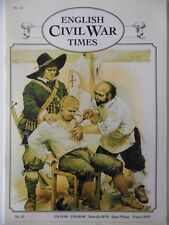 Guerre civile anglaise Times Nº 53-ECW HISTOIRE MILITAIRE & Re-Reconstitutions Magazine
