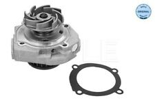 Meyle Water Pump For Fiat Various Models 213 220 0001