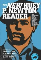 New Huey P. Newton Reader, Paperback by Newton, Huey P.; Hilliard, David (EDT...