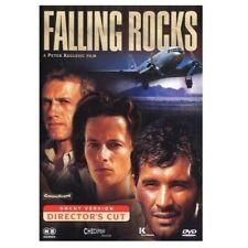 Falling Rocks - DVD - Zustand Sehr Gut
