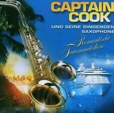 Captain Cook und seine Singenden Saxophone - Romantische Traummelodien Vol.1 CD