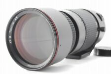 【B- Good】 Tokina AT-X SD AF 80-200mm f/2.8 For Canon EF From JAPAN Y3363