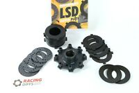 BMW E30 168mm LSD Stage 3 Upgrade clutch plate kit - Group A & DTM diff Spec!