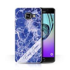 Cover e custodie bianco opaco Per Samsung Galaxy A7 per cellulari e palmari