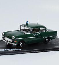 "Opel Collection Opel Rekord P I "" Polizei "" Bj.1957-1960, OVP, 1:43 , K080"