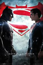 BATMAN V SUPERMAN DAWN OF JUSTICE  DVD DC UNIVERSE