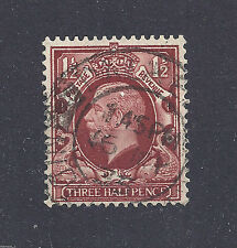 Duplex Pre-Decimal Great Britain Stamps