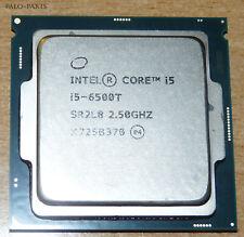 Intel Core i5 6500T 2.5GHz SR2L8 s1151