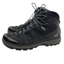 Arc'teryx Acrux TR GTX Gore-Tex Boots Men's Black US 10.5
