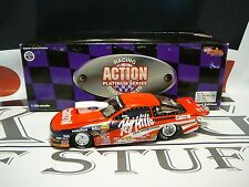 ROY HILL Castrol 1997 Ford Pro Stock 1:24 NHRA