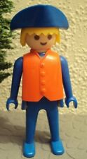 Playmobil barman 3386 3546 single klicky (5179)