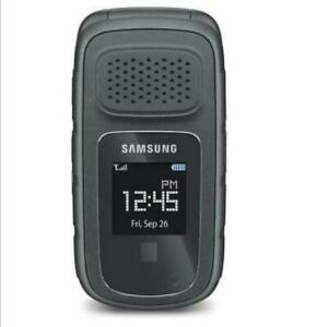 SAMSUNG RUGBY 4 SM-B780A AT&T Bluetooth Mp3 3G 3MP Player Flip Mobile Phone