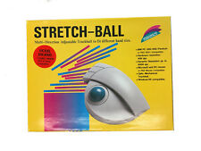 Truedox Serial/PS 2 Stretch Trackball/mouse
