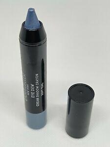 LAURA GELLER Eye Dew Cream Shadow Crayon SOFT TEAL unbox