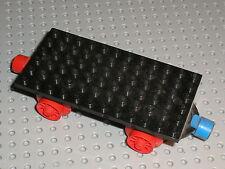 LEGO Train Base 6 x 12 Type I / Set 180 171 170 724 134 724 181 726 725 162 132