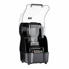 JTC TM800AQ OmniBlend Q Commercial Kitchen Blender With Sound Enclosure Smoothie