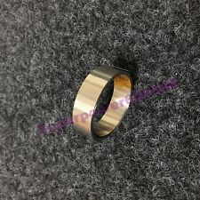 "0.15X8mm (0.0059""X0.315"") Nickel PLATED steel strip tape sheet 1m 3.28FT Ni"