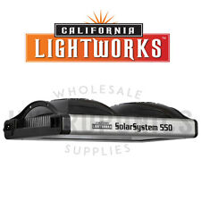 California Light Works - SolarSystem 550 Programmable Spectrum LED Grow Light
