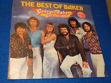 vintage NEW sealed LP DISQUE GEORGE BAKER SELECTION The Best Of WB-56-446 56446