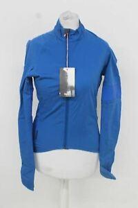 RAPHA Men's Royal Blue Archive Pro Team Training Cycling Jacket Size XS NEW