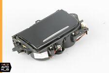 11-17 Audi D4 A8 A8L Center Console Armrest Cup Holder 4H1858601C OEM