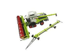 CLAAS Lexion 8900 Terra Trac 1:32 Scale Model Marge Models 02531980