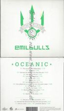 CD--EMIL BULLS--OCEANIC -LIMITED EDITION INKL. BONUSTRACKS- | LIMITED EDITION