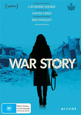 War Story (DVD) - ACC0376