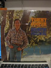 Tommy Cooper - Country Dreaming (Celestial Records, 196?) country LP NEW sealed