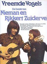 ELLY & RIKKERT ZUIDERVELD vreemde vogels / de best van HOLLAND EX LP