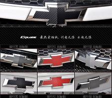 Chevy Bowtie Emblem Overlay Insert Decal  Silverado Tahoe Suburban Truck