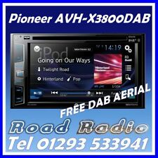 Pioneer Car Stereos & Head Units for 3800