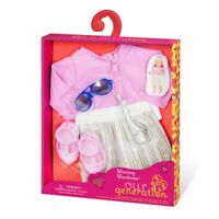 """Our Generation AG Regular Actress Outfit for 18"""" Dolls - Winning Wardrobe NEW"""