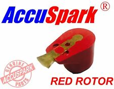 AccuSpark Brazo Rotor Rojo Para Todos TRIUMPH SPITFIRE MODELOS 1500cc MODELOS