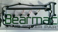 Land Rover Discovery 2, Defender TD5, Fuel Injectors Wiring Harness & Gasket