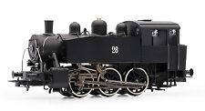 Rivarossi Hr2642 Locomotiva a vapore S100 DCC Sound