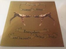 """Modest Mouse Everywhere And His Nasty Parlor Tricks 12"""" Vinyl LP Record EPIC NEW"""
