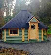 bbq hut 16.5m2,grill house,grillkota,finkota,grill cabin